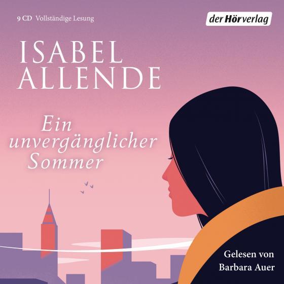 Cover-Bild Ein unvergänglicher Sommer