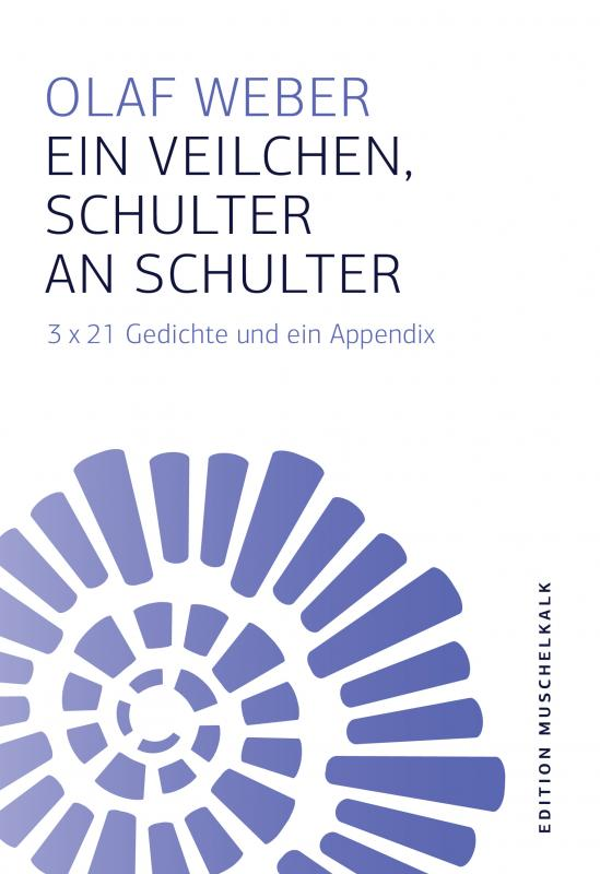 Cover-Bild Ein Veilchen, Schulter an Schulter