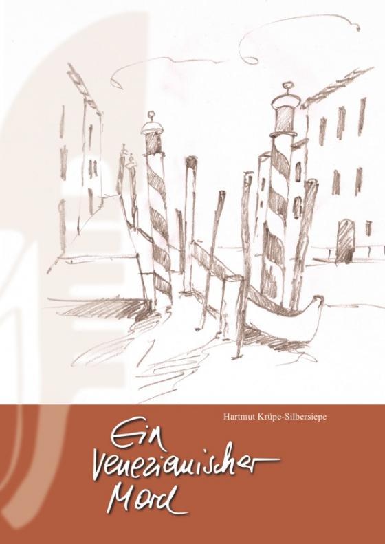 Cover-Bild Ein venezianischer Mord