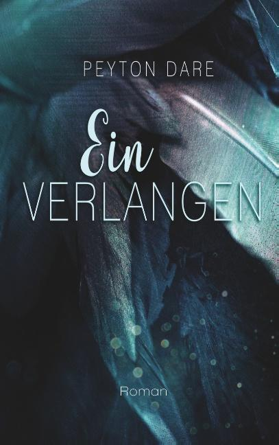 Cover-Bild Ein Verlangen