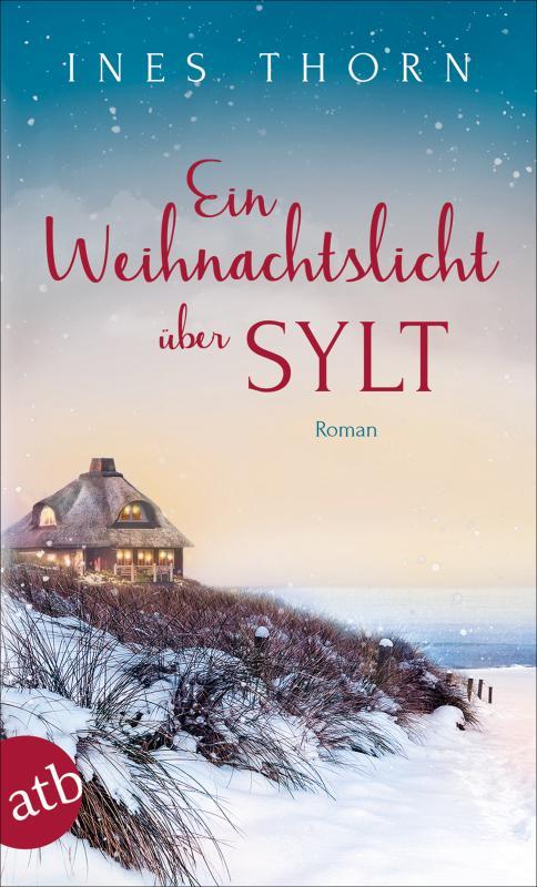 Cover-Bild Ein Weihnachtslicht über Sylt
