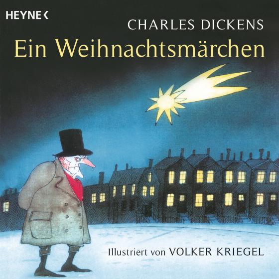 Cover-Bild Ein Weihnachtsmärchen