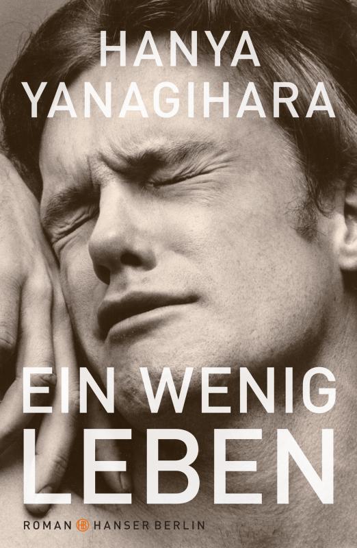 Cover-Bild Ein wenig Leben