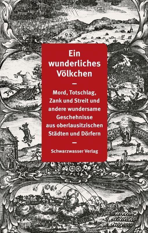Cover-Bild Ein wunderliches Völkchen