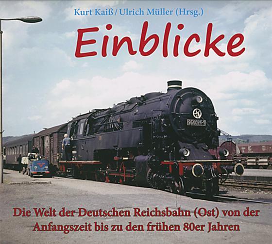 Cover-Bild Einblicke
