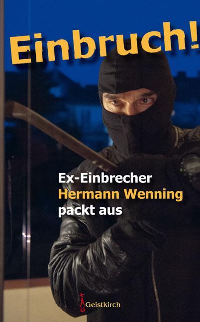 Cover-Bild Einbruch!