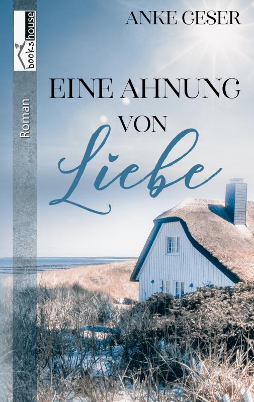 Cover-Bild Eine Ahnung von Liebe