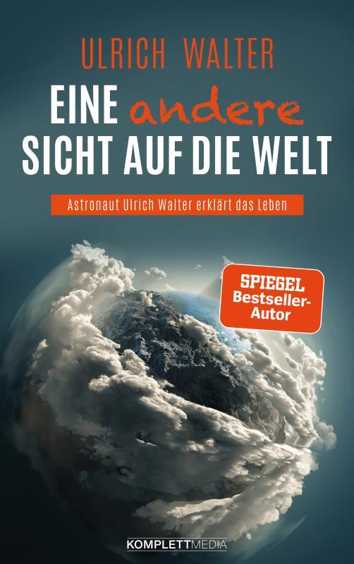 Cover-Bild Eine andere Sicht auf die Welt!