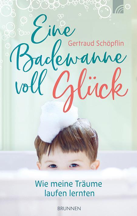 Cover-Bild Eine Badewanne voll Glück