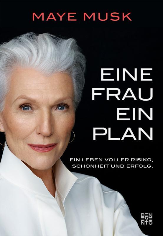 Cover-Bild Eine Frau, ein Plan