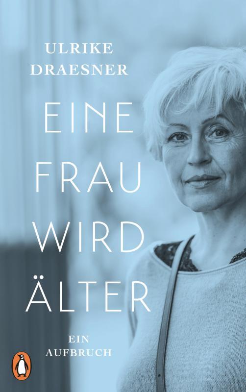 Cover-Bild Eine Frau wird älter
