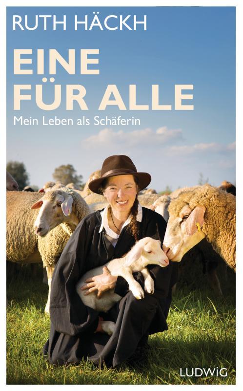 Cover-Bild Eine für alle