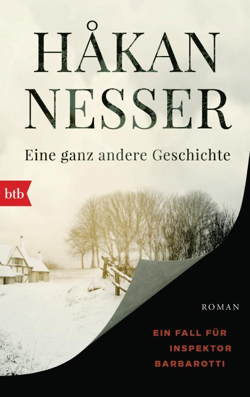 Cover-Bild Eine ganz andere Geschichte