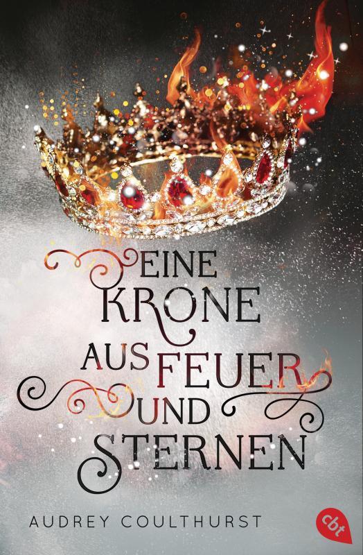 Cover-Bild Eine Krone aus Feuer und Sternen