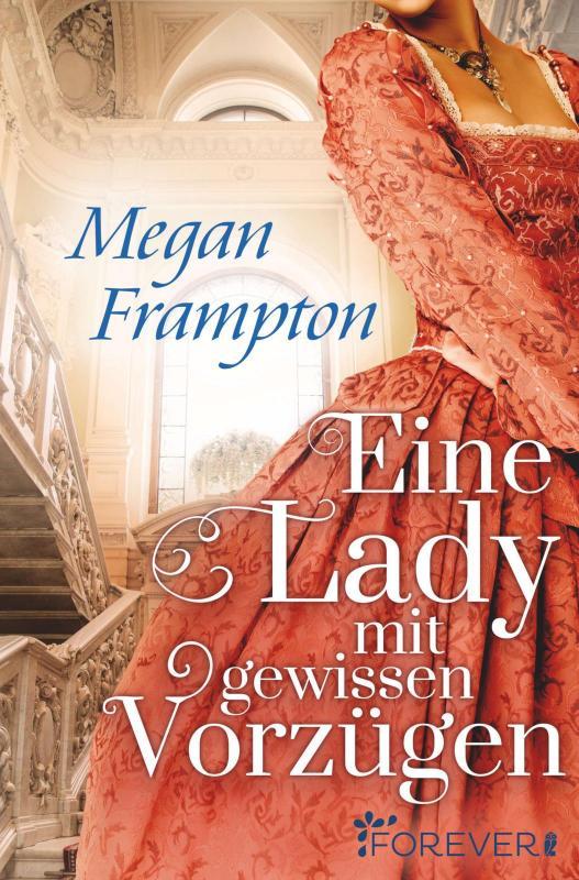 Cover-Bild Eine Lady mit gewissen Vorzügen