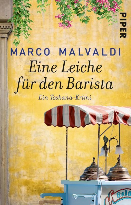 Cover-Bild Eine Leiche für den Barista