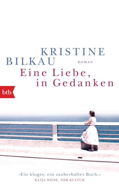 Cover-Bild Eine Liebe, in Gedanken