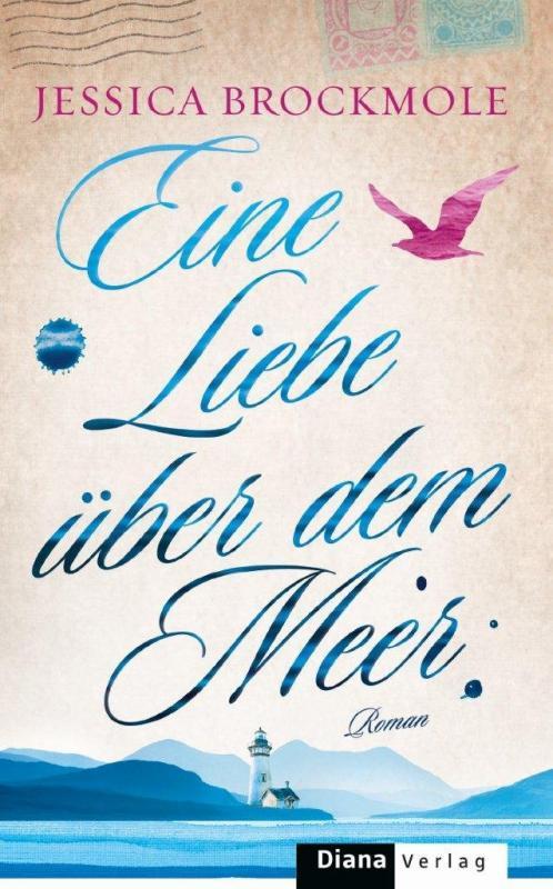Cover-Bild Eine Liebe über dem Meer