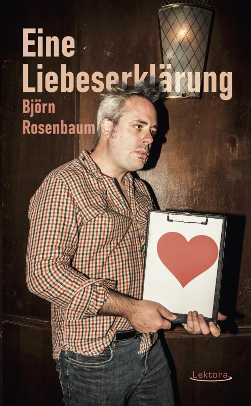 Cover-Bild Eine Liebeserklärung