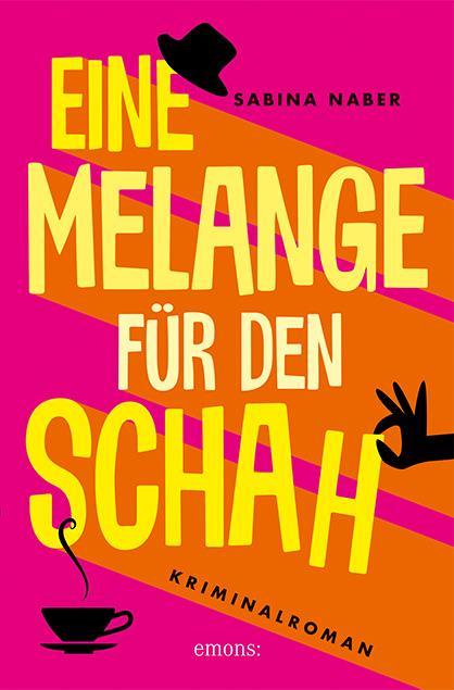 Cover-Bild Eine Melange für den Schah
