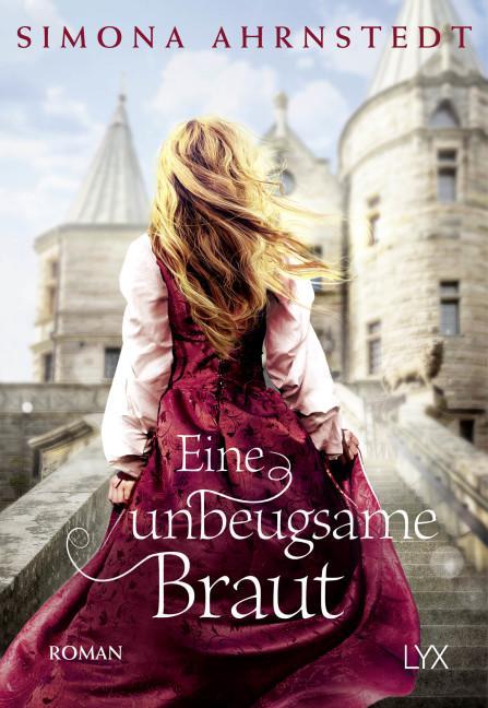 Cover-Bild Eine unbeugsame Braut