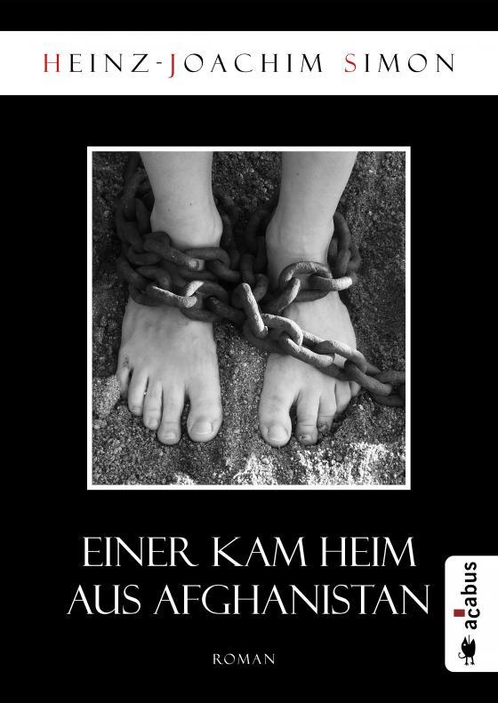 Cover-Bild Einer kam heim aus Afghanistan