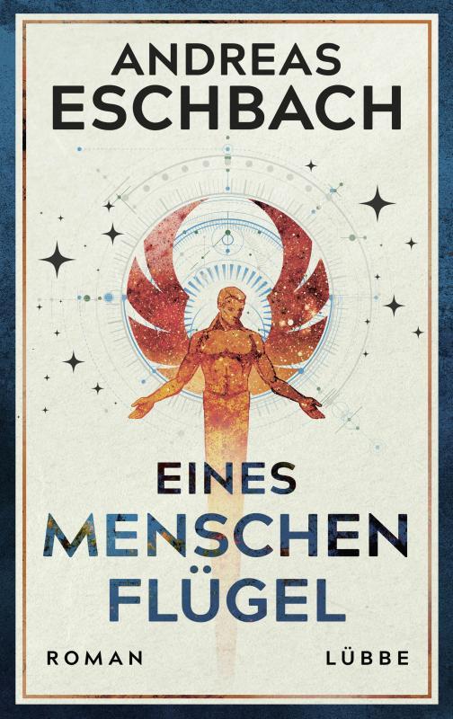 Cover-Bild Eines Menschen Flügel