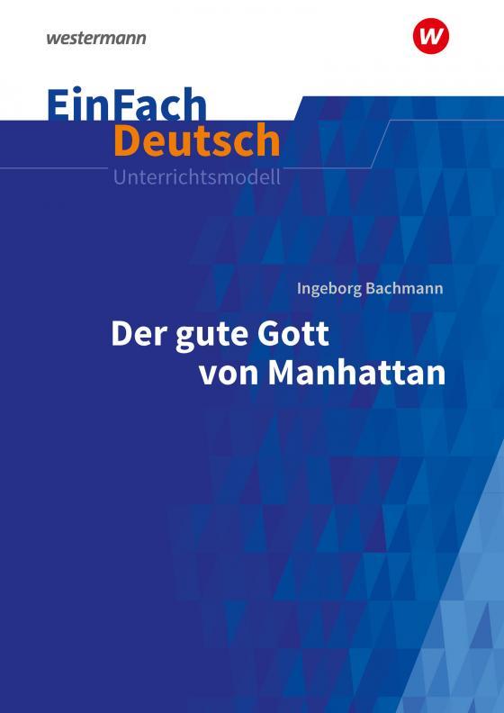 Cover-Bild EinFach Deutsch / EinFach Deutsch Unterrichtsmodelle