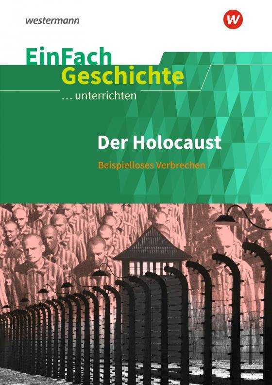 Cover-Bild EinFach Geschichte ...unterrichten