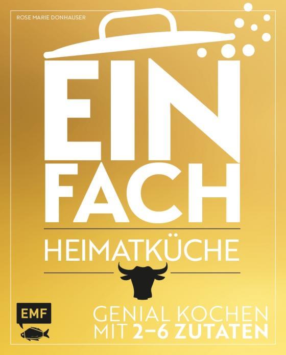 Cover-Bild Einfach - Heimatküche