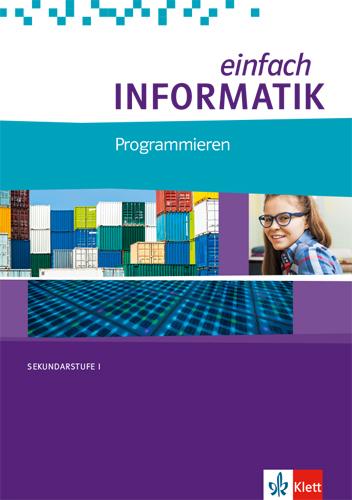 Cover-Bild einfach Informatik