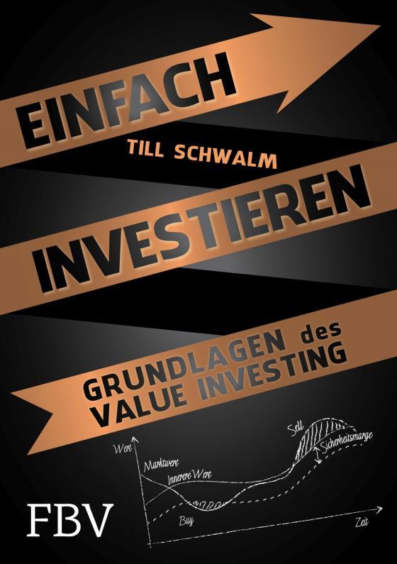 Cover-Bild Einfach investieren