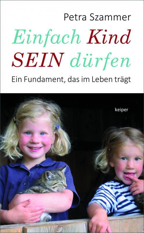Cover-Bild Einfach Kind SEIN dürfen