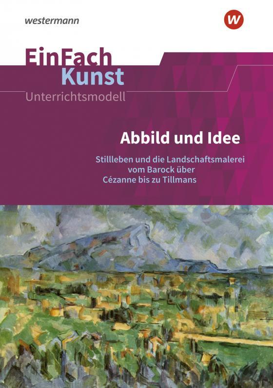 Cover-Bild EinFach Kunst