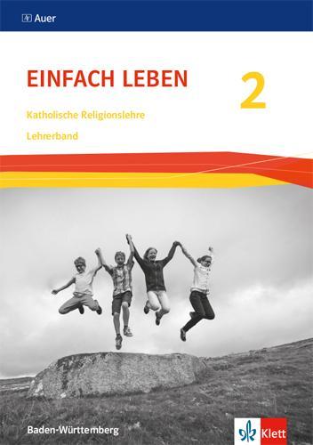 Cover-Bild Einfach Leben 2. Ausgabe S