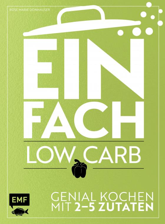Cover-Bild Einfach - Low Carb