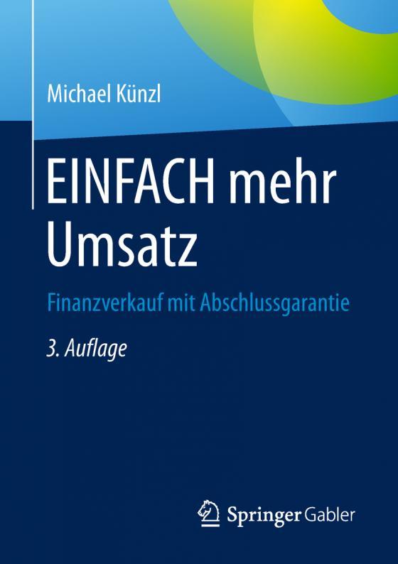 Cover-Bild EINFACH mehr Umsatz