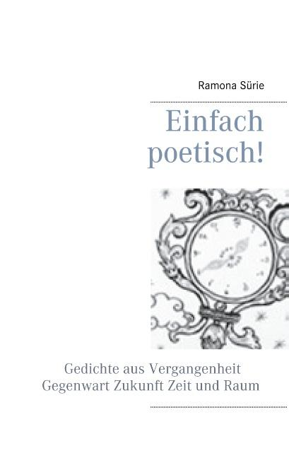 Cover-Bild Einfach poetisch!