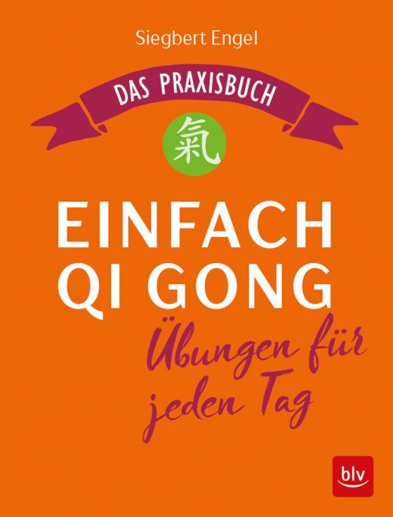Cover-Bild Einfach Qi Gong