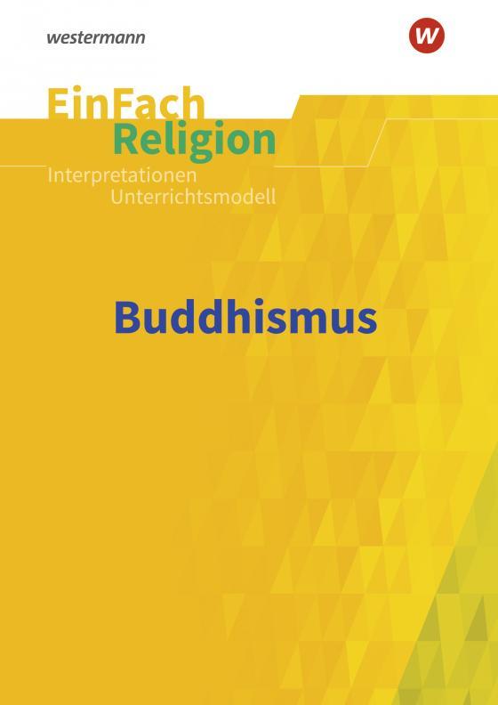 Cover-Bild EinFach Religion