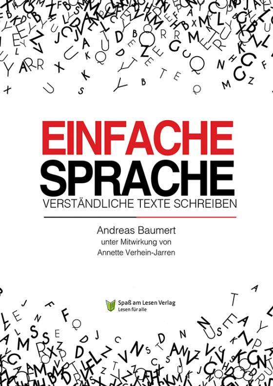 Cover-Bild Einfache Sprache