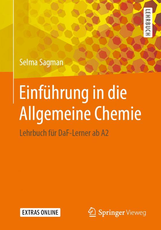 Cover-Bild Einführung in die Allgemeine Chemie