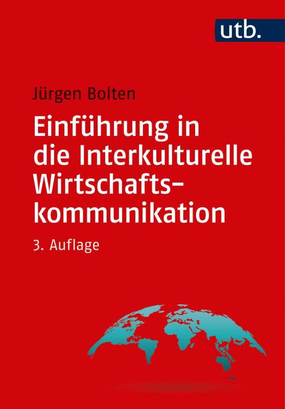 Cover-Bild Einführung in die Interkulturelle Wirtschaftskommunikation