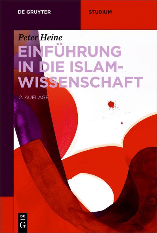 Cover-Bild Einführung in die Islamwissenschaft