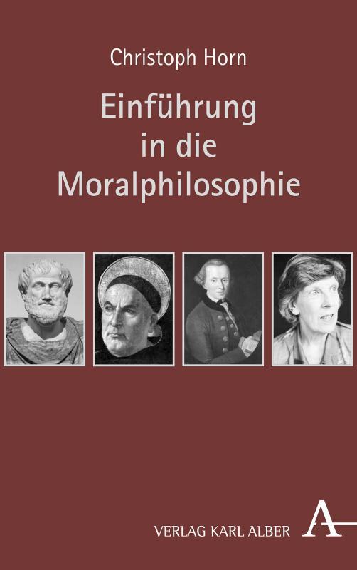 Cover-Bild Einführung in die Moralphilosophie