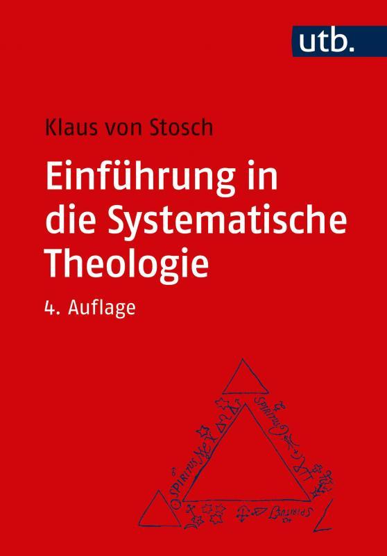 Cover-Bild Einführung in die Systematische Theologie