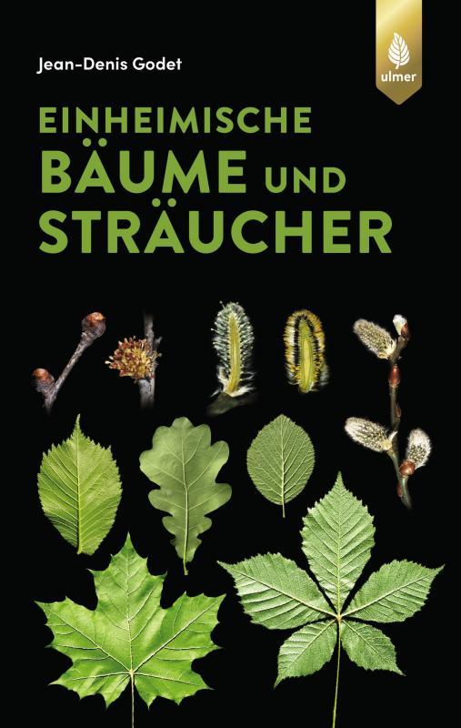 Cover-Bild Einheimische Bäume und Sträucher