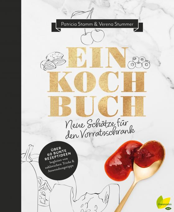 Cover-Bild Einkochbuch
