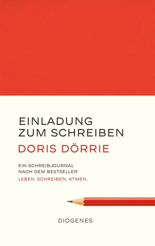 Cover-Bild Einladung zum Schreiben