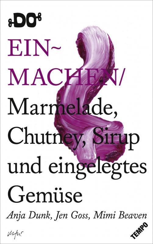 Cover-Bild Einmachen